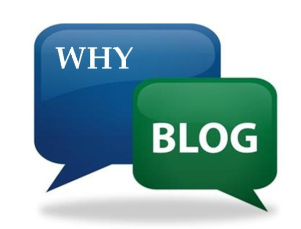 The Meaning of Life and the Why of Blogging (1/4)