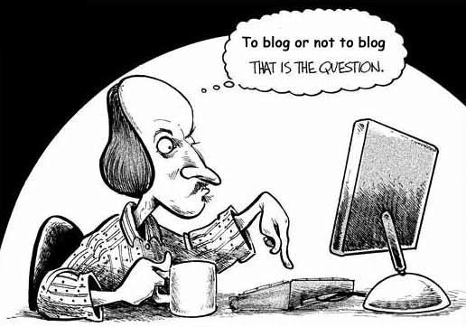 The Meaning of Life and the Why of Blogging (2/4)