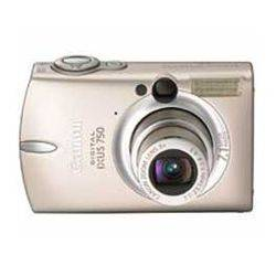 My very first digital camera
