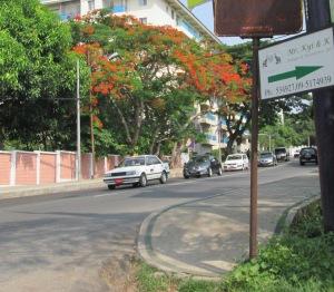 Yangon 2013