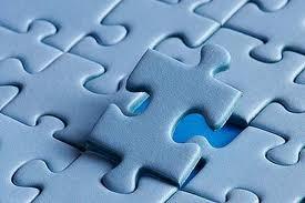 jigsaw plain