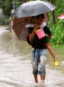 Aung Min Gaung River 2