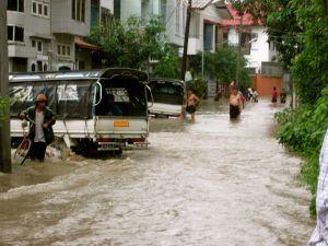 Aung Min Gaung River 3
