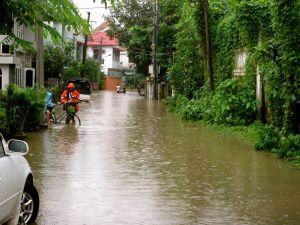 Aung Min Gaung River 4