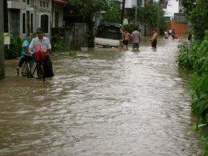 Aung Min Gaung River 5