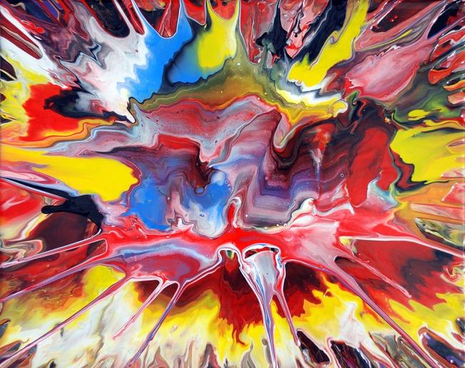 Abstract - Mark Chadwick