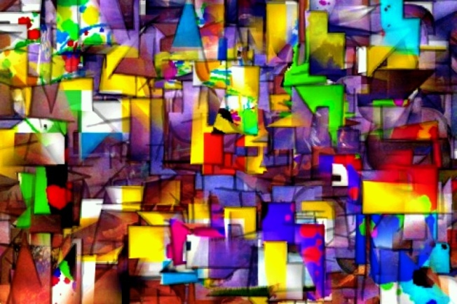 Abstract - Andre Eleazer