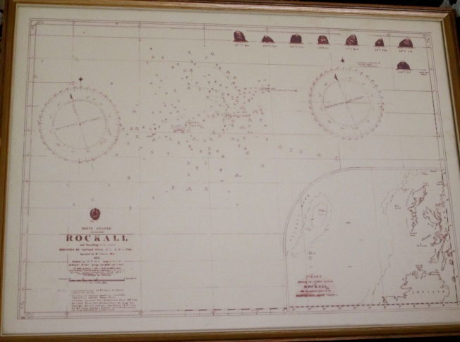 Rockall Chart