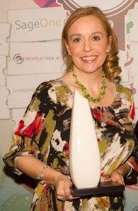 Marie blog awards
