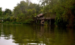 On the River Kwai