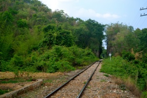 Death Railway and River Kwai