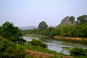 Death Railway and River Kwai