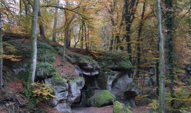 visit luxembourg berdorf