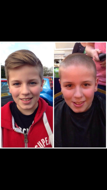 headshave for Jak