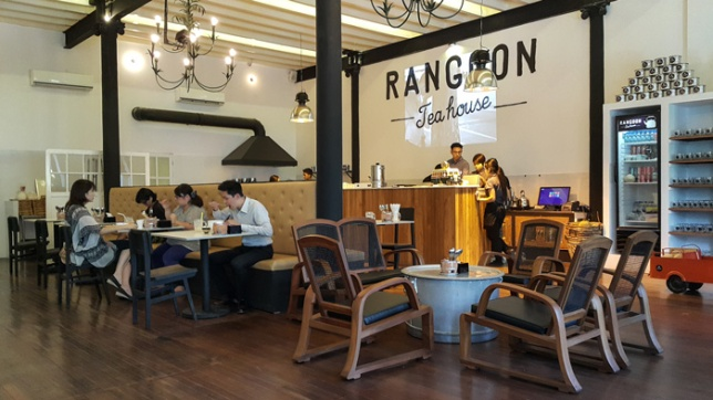rangoon tea house