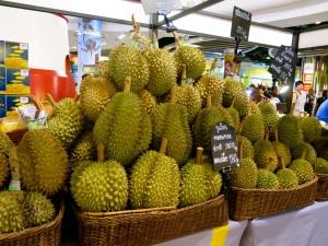 BKK Durian