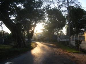 yangon lanes 3