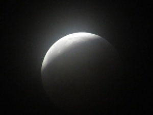 lunar eclipse 7