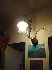 wiki gas light